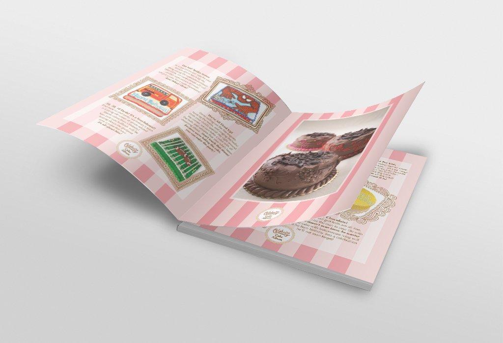 bakery cake album
