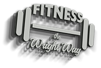 Fitness the Wright Way Branding & Website