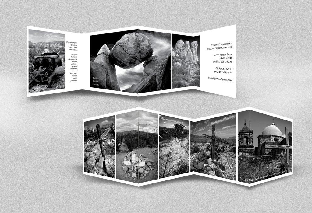 Terry Cockerham Card_Accordion 16 X 4.Interior & Exterior