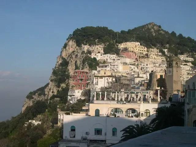 Photos de Ile de Capri