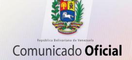 (+Comunicado) Venezuela Rechazó declaraciones de odio del vicepresidente colombiano contra venezolanos