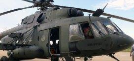 Ministro Villegas asegura que continúa búsqueda de aeronave desaparecida en Amazonas