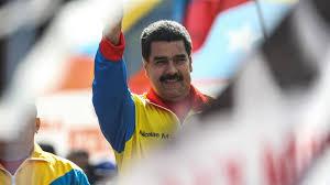 Hinterlaces: 53% de los venezolanos cree que el Gobierno del presidente Maduro se ha fortalecido
