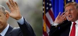 JULIO CHAVEZ: Bye Obama, la incertidumbre de Trump y el ejemplo de Fabricio