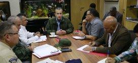 Policías estadales y municipales apoyarán trabajos de investigaciones