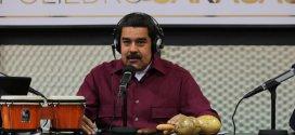 Presidente Maduro: «Hoy arranca el Movimiento Cultural Corazón Salsero»