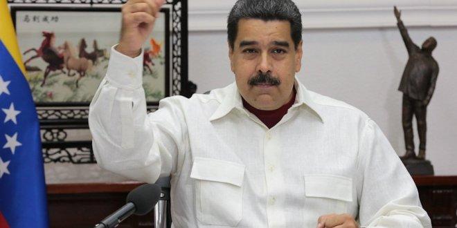 (+Video) La Revolución Bolivariana derrotó las pretensiones de la fracasada Carta Democrática
