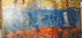 En homenaje al Comandante Chávez: Muestra itinerante de artes visuales en el MUBARQ
