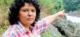 A un año del asesinato de Berta Cáceres: «Seguimos luchando para que se haga justicia»