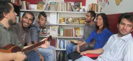 #Cultura 'Guayoyito Con' música y poesía