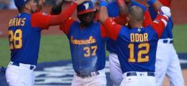 Venezuela se ubicó de séptimo en el ranking mundial de béisbol