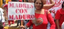 Ejecutivo conmemoró 11 años del nacimiento de la Misión Madres del Barrio