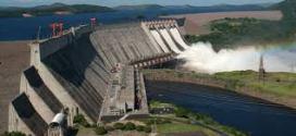 Para discutir inversiones en el sector eléctricoComisión internacional realizó recorrido en el Guri