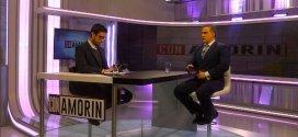 Tarek William Saab: «En Venezuela impera la separación de poderes y la democracia»