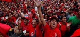 Tania Díaz: Estamos protagonizando con conciencia, lealtad la defensa de la Revolución Bolivariana