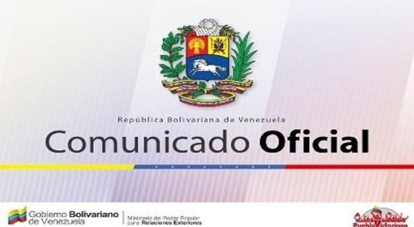 Venezuela denuncia acciones de Almagro que contravienen normas de la OEA