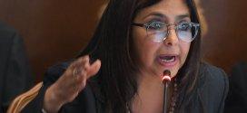 Venezuela solicita  reunión extraordinaria de Cancilleres en la Celac  para denunciar violencia opositora