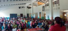 CNAE garantiza la alimentación de más de 14 mil niños, niñas y adolescentes en Sanare