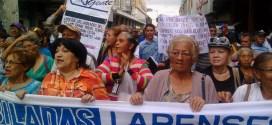 Docentes estadales se movilizarán nuevamente para exigir salario digno