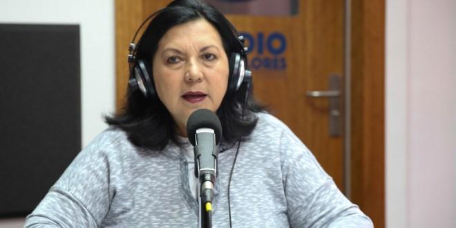 """A/J CARMEN MELÉNDEZ:  """"No habrá impunidad para los violentos"""""""