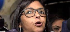 (VÍDEO) Delcy Rodríguez: Venezuela seguirá en la Unasur donde promoverá la paz
