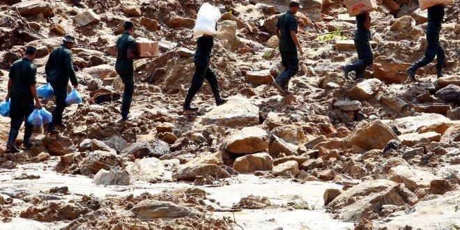 Al menos 151 muertes han causado inundaciones en Sri Lanka
