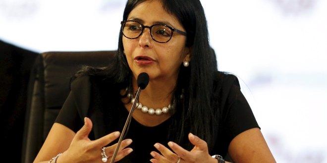 Canciller Rodríguez: Gobiernos signatarios de comunicado injerencista instan al golpismo