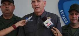 POR PARTICIPACIÓN EN ACTOS TERRORISTAS: Intervenida Policía del Estado Lara