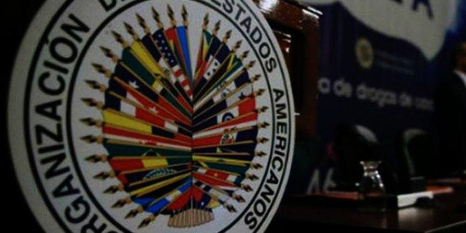 OEA agrede a Venezuela