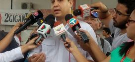 "Diputado Willian Gil: No podemos permitir que los alcaldes opositores en Lara sigan ""guarimbeando"""