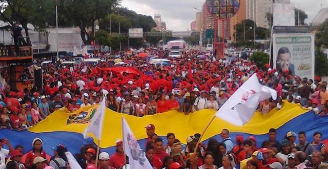 Diosdado Cabello llama a la unidad para sumar nuevas victorias revolucionarias