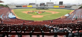 Juan Francisco Puello ratificó que la Serie del Caribe se realizará en Barquisimeto