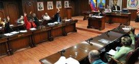 Diputado Luis Jonás Reyes anunció que se separa del cargo para la Constituyente
