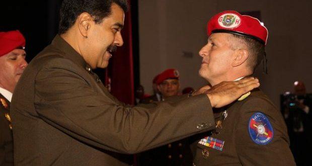 Presidente Maduro destaca patriotismo de Guardia de Honor Presidencial