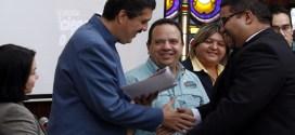 Gobierno nacional entregó 78 mil millones de bolívares a empresarios