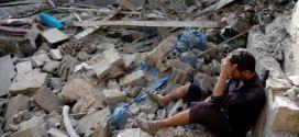 Al menos 24 muertos deja ataque de Arabia Saudita en Yemen
