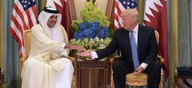 Trump aseguró que aislar a Qatar «puede acabar con el terrorismo»
