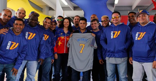 DISPUTADO EN CANADÁ: Venezuela culminó en el séptimo lugar del Campeonato Mundial de Softbol