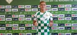 Vinotinto Sub-20 Ronaldo Peña jugará cedido en el Moreirensede de Portugal