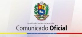 (+Comunicado) Venezuela saluda al pueblo de Cuba en el 91 natalicio del Líder de la Revolución Cubana, Fidel Castro