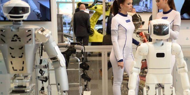 EN RUSIA: Abrirán la primera fábrica del futuro