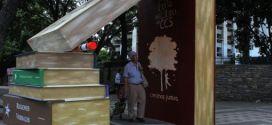 Este viernes comenzó la Octava Feria del Libro de Caracas
