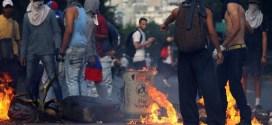Lista de fallecidos por las protestas violentas de la oposición venezolana, abril a julio de 2017 (Actualizado)