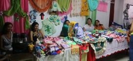 Mujeres emprendedoras se forman desde el INCES