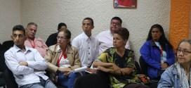 Catedra Fabricio Ojeda discute Plan de Gobierno de la A/J Carmen Meléndez