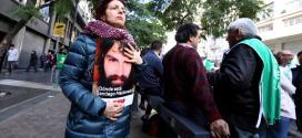 Han pasado 30 días desde la desaparición forzada de Maldonado
