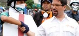 Sepa aquí por qué este diputado opositor calificó a Guevara de irresponsable