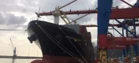 2 mil 800 TM de alimentos, medicinas y artículos de higiene arribaron al  Puerto de La Guaira