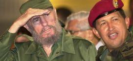 A/J Carmen Meléndez: El legado revolucionario de Fidel Castro es infinito