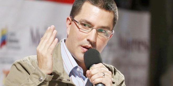 Venezuela condena parcialidad de Primera Ministra británica